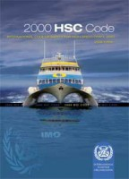 2000 High-Speed Craft (2000 HSC) Code, 2008 Edition