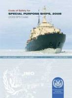 Code of Safety for Special Purpose Ships (SPS), 2008 Edition