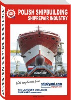 Polish Shipbuilding - Shiprepair Industry 2010/2011