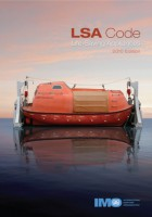 Life-Saving Appliances inc LSA Code, 2010 Edition