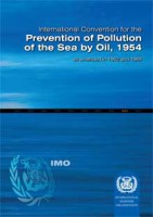 Oil Pollution Prevention Convention (Oil POL), 1981 Edition