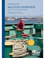 Guidelines on the IMO STCW Convention