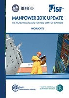 2010 Manpower Update on the Worldwide Supply of and Demand for Seafarers
