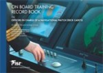 On Board Training Record Book for Deck Cadets