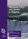 Managing Safety and Quality in Shipping