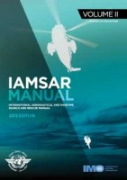 IAMSAR Manual: Volume II, 2013 Edition