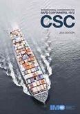 Convention for Safe Containers (CSC 1972), 2014 Ed