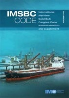 IMSBC Code and Supplement, 2013 Edition (inc. Amdt 02-13)