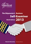 The Shipmaster's Business Self-Examiner - 9th Edition